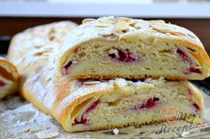 Strudel, Izu, Sandwiches, Food And Drink, Sweets, Naan, Bread, Baking, Ethnic Recipes