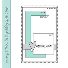 Mojo Monday 529 Card Sketch by Julee Tilman. Card Making Templates, Layout Template, Mobile App Templates, Sketches Tutorial, Card Sketches, Page Layout, Presentation Templates, Cardmaking, Sketch Ideas