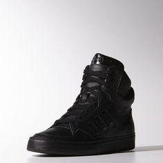 adidas Bank Shot Restyle Shoes | adidas UK
