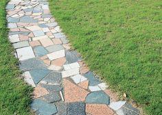 ландшафт дорожки в саду - Поиск в Google Sidewalk, Google, Side Walkway, Walkway, Walkways, Pavement