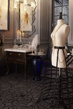 Regina Sturrock's design, inspired by Anna Karenina Victorian Bathroom, Anna Karenina, Plumbing, Inspired, Luxury, Projects, Vintage, Ideas, Design
