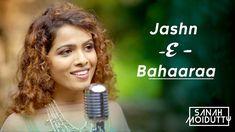 Jashn E Bahaaraa Jodhaa Akbar Sanah Moidutty In 2020 Mp3 Song Download Mp3 Song Songs