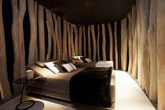Spa relax room Chalet N Oberlech