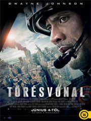 When the San Andreas fault triggers a magnitude 9 earthquake, a search-and-rescue helicopter pilot (Dwayne Johnson) must navigate the destruction from Los Angeles to San Francisco to save his daughter. 2015 Movies, Hd Movies, Movies To Watch, Movies Online, Movies And Tv Shows, Movie Tv, Movies Free, Indie Movies, Action Movies