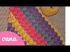 CROCHET: How to crochet the corner to corner 'C2C' blanket | Bella Coco - YouTube