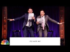 Kid Theater with Channing Tatum - YouTube