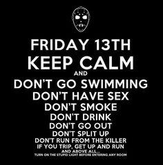 Remember!! :-)