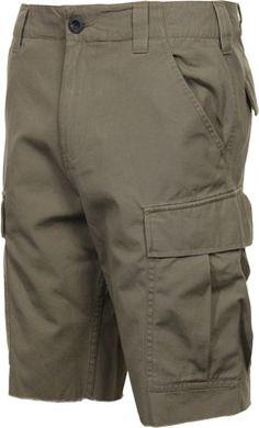 Analog AG Cargo 2 Shorts - soil - Men's Clothing > Shorts & Boardshorts > Shorts