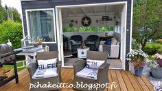 Backyard Sheds, Garden Structures, Patio, Outdoor Decor, House, Gardening, Home Decor, Gardens, Decoration Home