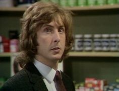 I love the whole cast, but Eric Idle owned me in the day ... still does. Makes anything funnier.