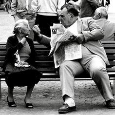 Robert Doisneau - París, Place Hébert, 1957