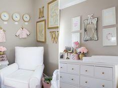 Girly Traveler Nursery | COUTUREcolorado LIFE & STYLE blog + resource guide