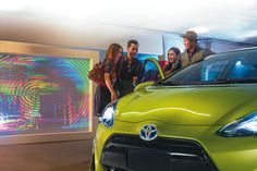 London, ON New, TOYOTATOWN sells and services Toyota vehicles in the greater London area Toyota Vehicles, Toyota Dealership, Smart Key, Greater London, Toyota Prius, Scion, Audio System, Ontario, Toronto