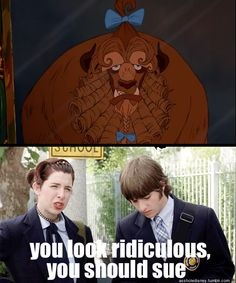 OMGOSH YES THIS IS THE BEST THING EVER OMGOSH YES!!!! // princess diaries // beauty and the beast // disney