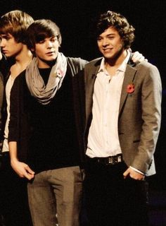 Throwback Larry Stylinson