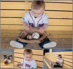 Amanda Day Photography: Max turns One   Southern Maryland Child Photographer