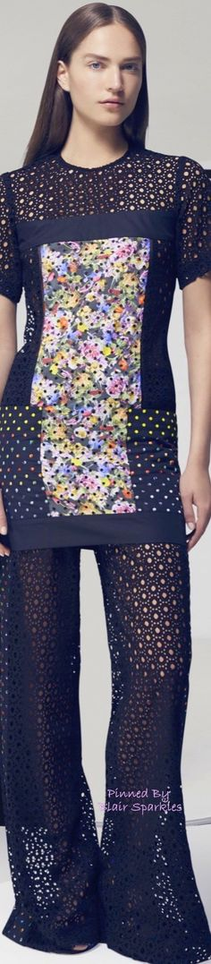 Resort 2016 MARY KATRANTZOU ♕♚εїз | BLAIR SPARKLES |