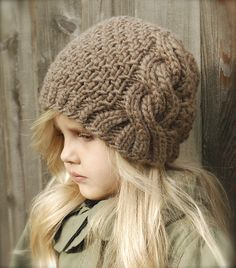 Ravelry: Greyre Cloche' pattern by Heidi May