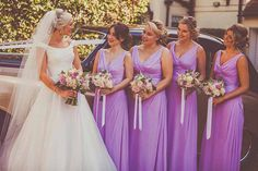 Getting the best from your wedding pictures: candid vs. natural wedding photography | Ruth Allen Photography | weddingsite.co.uk