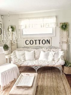 """Listing is for (1) Pillow Cover to coordinate with your new Sofa of Love Seat cover. 19"""" with a 9"""" ruffle Choose Color and Size from the Drop Down Menu 100% pre-washed heavy cotton linen in Oatmeal/Flax (first Photo White, Charcoal/Slate. Yarn Dyed linen on the Flax &"""