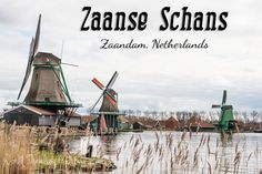 3 hours 50 mins from Spangdahlem, and 4 hours 45 min from Ramstein. Places To See, Places Ive Been, Holland, 4 Hours, European Travel, Windmill, Day Trip, Sailing Ships, Netherlands