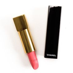 Chanel La Secrete & Libre Rouge Allure Velvets