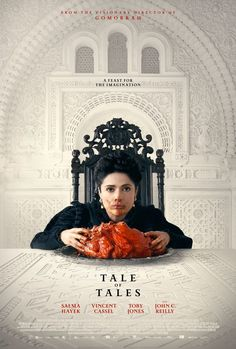 Rent Tale of Tales starring Salma Hayek and Vincent Cassel on DVD and Blu-ray. Get unlimited DVD Movies & TV Shows delivered to your door with no late fees, ever. Films Cinema, Cinema Posters, Salma Hayek, Movies To Watch, Good Movies, Movies Showing, Movies And Tv Shows, Toni Erdmann, Best Movie Posters