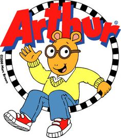 I didn't even like cartoons much as a kid, yet this show, got to me every time //Arthur
