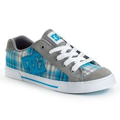 DC Shoe Co Chelsea Skate Shoes - Women