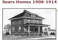 Sears Archives : From 1908–1940, Sears, Roebuck and Co. sold about 70,000 - 75,000 homes through their mail-order Modern Homes program