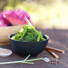 5 bienfaits surprenants des algues, et comment les cuisiner