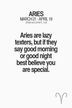 Not lazy with texts but yes! Love good morning and night texts LBB