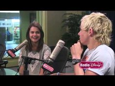 Ross lynch and Maia mitchell/ raia moments I ship Raia!!♥♥♥♥♥ the way he looks at her♥♥