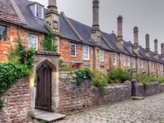 Image result for vicars close