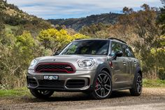 2017 Mini Countryman JCW review - Drive #757Live