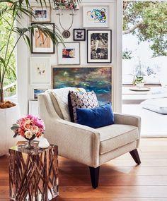Go Inside Miranda Kerr's Malibu Home  - HarpersBAZAAR.com