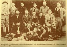 Photos in Photos from Anglo Boere Oorlog/Boer War Prisoners Of War Baden Powell, Armed Conflict, Prisoners Of War, African History, Cape Town, South Africa, Two By Two, Forget, Colour