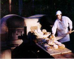 Stoneoven Bakery - LocalHarvest