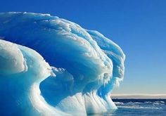 10 of the Most Amazing Ice Formations -