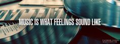 What Feelings Sound Like Facebook Covers - Facebook Covers & Timeline Covers – iWANTCOVERS.com