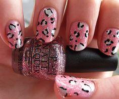 ..pink cheetah..  :O