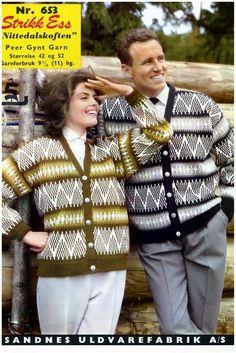 Embroidery Patterns, Knitting Patterns, Norwegian Knitting, Fair Isle Knitting, Vintage Knitting, Color Combinations, Knitwear, Knit Crochet, Diva