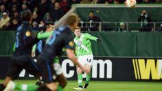 Kann der VfL Wolfsburg die Europa League gewinnen?