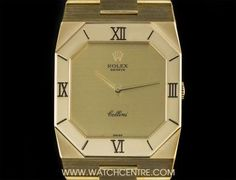 #Rolex 18k Yellow Gold Champagne Dial #Cellini Gents #Wristwatch #4350 Rolex Cellini, Used Rolex, Gold Champagne, Patek Philippe, Rolex Watches, Clock, Yellow, Watch, Clocks