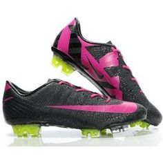 http://www.asneakers4u.com Nike Black/Purple Mercurial Vapor Superfly III FG Safari Cheap Mens SoccerFootball Cleats
