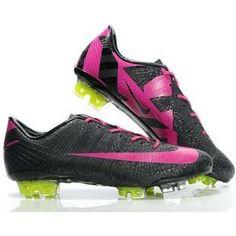 http://www.asneakers4u.com Nike Black/Purple Mercurial Vapor Superfly III FG Safari Cheap Mens SoccerFootball Cleats