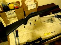 33 Best Mossberg 702 Plinkster images in 2016 | Arms, Gun