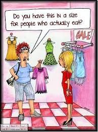 Cartoon - do you have this in a size for people who actually eat?