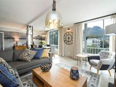 dk villas 2 The Boardwalk - Trendy, modern self-catering apartment in quirky Cape Town suburbThis trendy, modern self-catering two bedroomed apartment has recently been renovated, comfortably decorated, with a modern design and boasts . Decor, Two Bedroom Apartments, Modern Design, Apartment, Home Decor, Beautiful Apartments, Two Bedroom, Hout Bay, Renovations