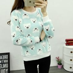 d717249b9 105 Best Kawaii Sweaters images in 2019